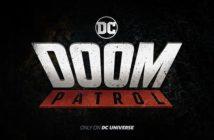 """Η Warner Bros. Ετοιμάζει Το """"Doom Patrol"""""""