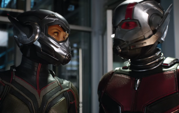 "Νέο Trailer Απο Το ""Ant-Man and the Wasp"""