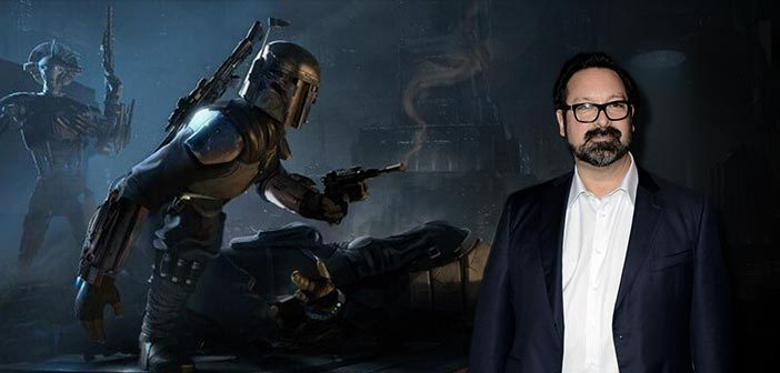 "Ο James Mangold Θα Σκηνοθετήσει To Star Wars Spin-Off ""Boba Fett"""