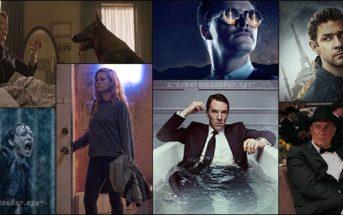 Οι Νέες Τηλεοπτικές Σειρές Του Καλοκαιριού [2018]