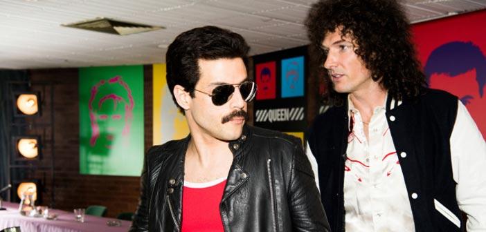 """Πρώτο Trailer Απο Το """"Bohemian Rhapsody"""""""