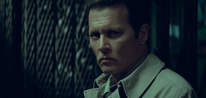 """Πρώτο Trailer Απο Το """"City of Lies"""""""