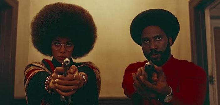 """Πρώτο Trailer Απο Το """"BlacKkKlansman"""" Του Spike Lee"""