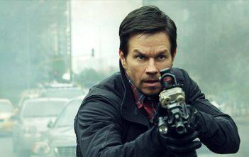 """Πρώτο Trailer Απο Το """"Mile 22"""""""