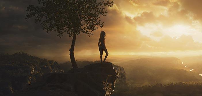 """Πρώτο Trailer Απο Το """"Mowgli"""""""