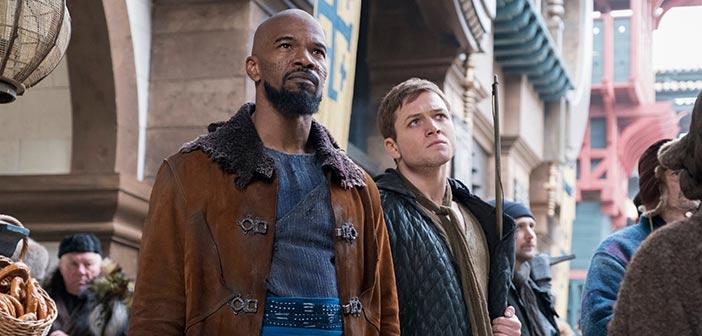 """Πρώτο Trailer Απο Το """"Robin Hood"""""""