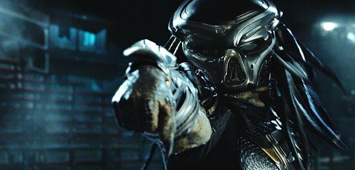 """Πρώτο Trailer Απο Το """"The Predator"""""""