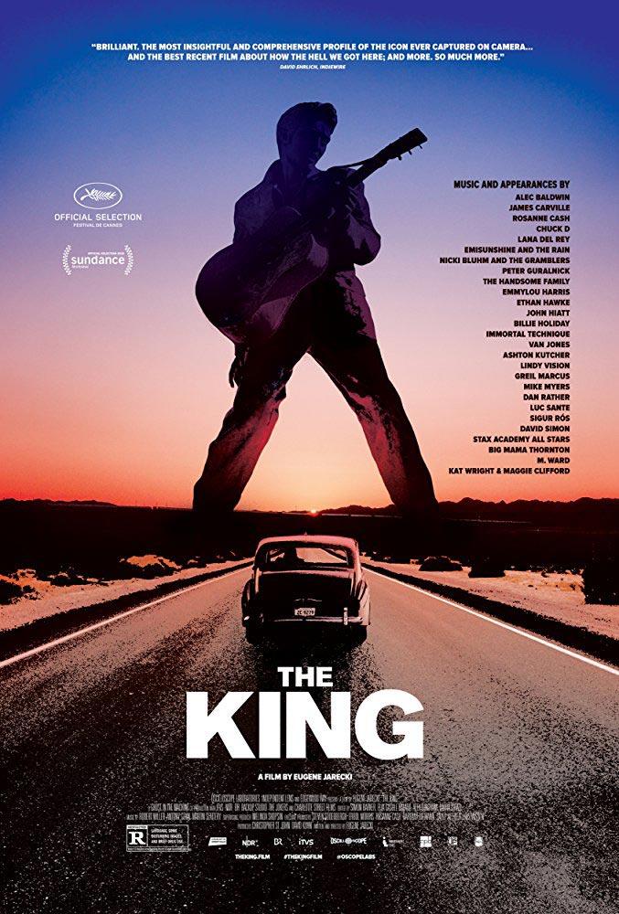 "Trailer Απο Το ""The King"""