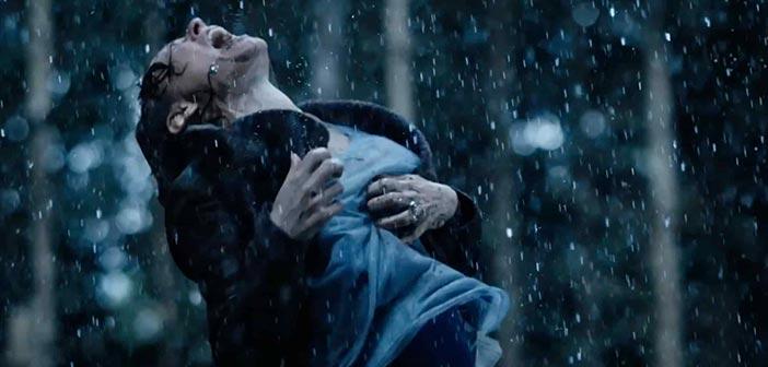 Οι Νέες Τηλεοπτικές Σειρές Του Καλοκαιριού [2018] - The Rain