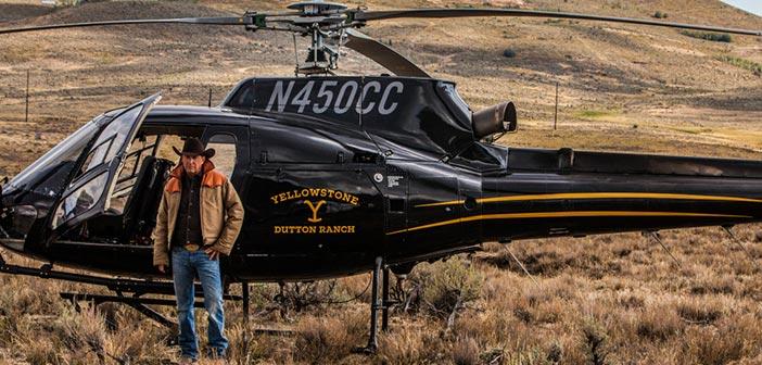 Οι Νέες Τηλεοπτικές Σειρές Του Καλοκαιριού [2018] - Yellowstone