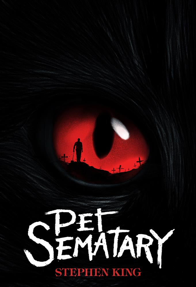 """Πρώτη Ματιά Στο Remake Του """"Pet Sematary"""""""
