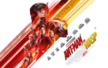 """Ant-Man and the Wasp"""