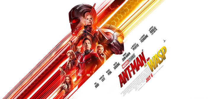 """""""Ant-Man and the Wasp"""""""
