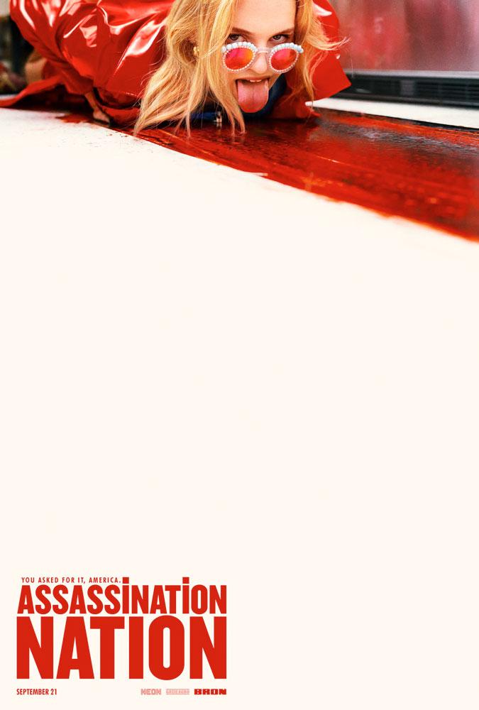 "Trailer Απο Το ""Assassination Nation"""