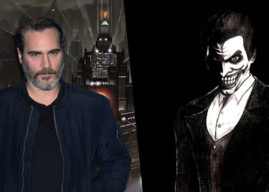 Έναρξη Γυρισμάτων Για Τον Joker Του Joaquin Phoenix