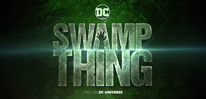 """Η Warner Bros. Παρήγγειλε Την Σειρά Του """"Swamp Thing"""""""