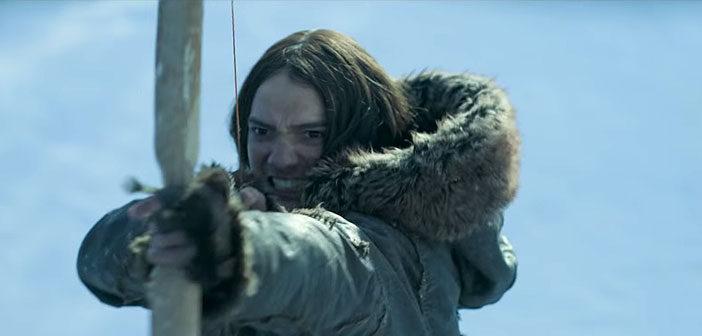 """Νέο Trailer Απο Το """"Alpha"""""""