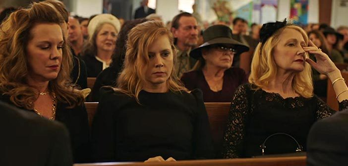 "Νέο Trailer Απο Το ""Sharp Objects"""
