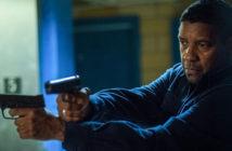 """Νέο Trailer Απο Το """"The Equalizer 2"""""""
