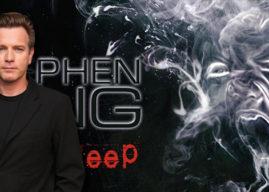 Ο Ewan McGregor Πρωταγωνιστής Στο «Doctor Sleep»