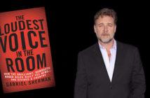 """Ο Russell Crowe Στο """"Loudest Voice in the Room"""""""
