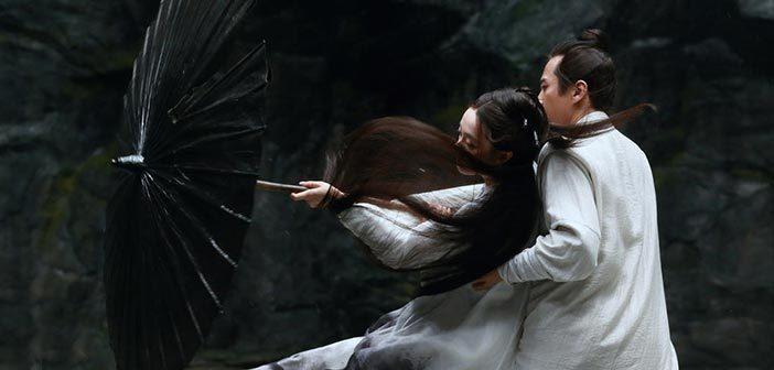 """Πρώτο Teaser Απο Το """"Shadow"""" Του Zhang Yimou"""