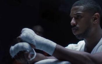 """Πρώτο Trailer Απο Το """"Creed 2"""""""