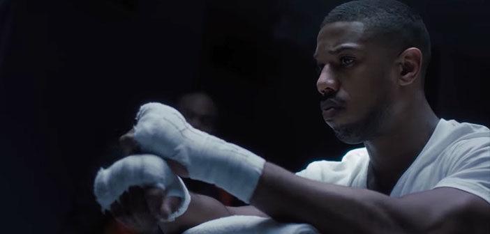 Πρώτο Trailer Απο Το «Creed 2»