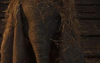 """Πρώτο Trailer Απο Το """"Dumbo"""""""