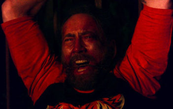 "Trailer Απο Το ""Mandy"""