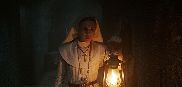 """Πρώτο Trailer Απο Το """"The Nun"""""""