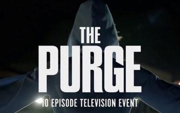 """Πρώτο Trailer Απο Το Τηλεοπτικό """"The Purge"""""""