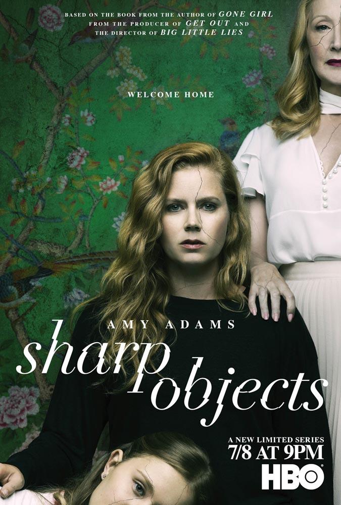 """Νέο Trailer Απο Το """"Sharp Objects"""""""