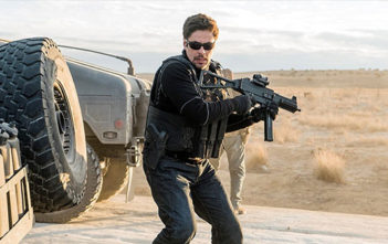 """Sicario: Day of the Soldado"""