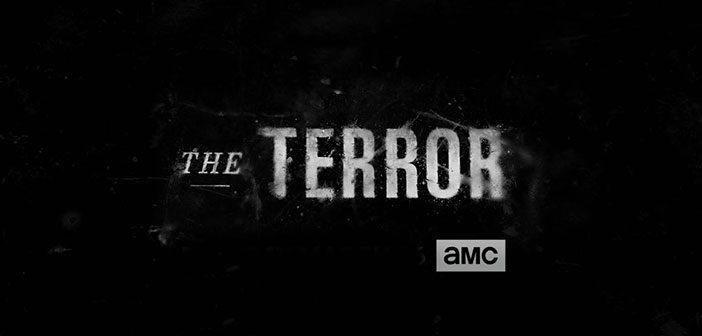 """Το AMC Παρήγγειλε Την 2η Σαιζόν Του """"The Terror"""""""