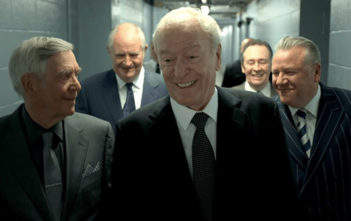 "Trailer Απο Το ""King Of Thieves"""