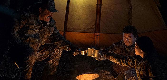 "Trailer Απο Το ""Legacy of a Whitetail Deer Hunter"""