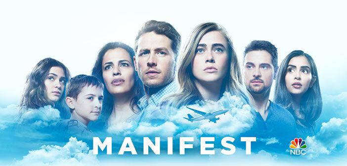 "Trailer Απο Το ""Manifest"" Του NBC"