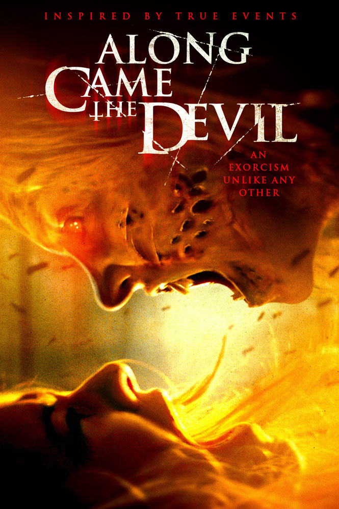 "Trailer Απο Το ""Along Came the Devil"""