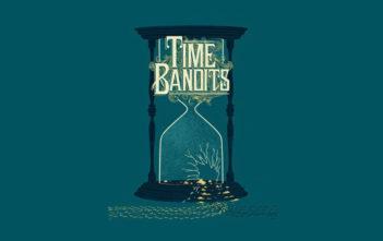"""Η Apple Παρήγγειλε Το """"Time Bandits"""""""
