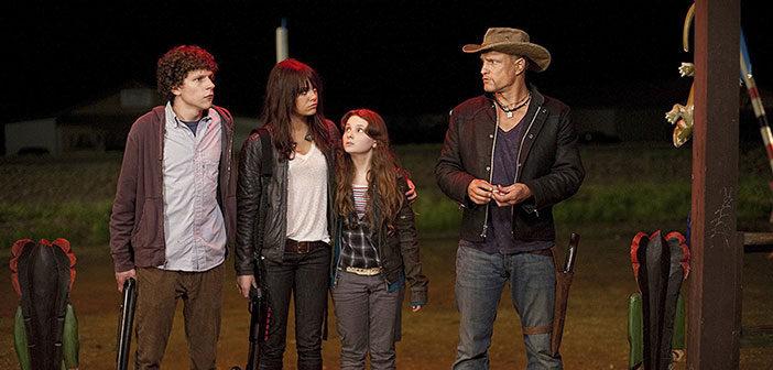 Η Columbia Pictures Ετοιμάζει Το Sequel Του «Zombieland»