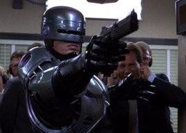 Η MGM Ετοιμάζει Το Reboot Του «RoboCop»
