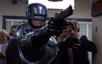 """Η MGM Ετοιμάζει Το Reboot Του """"RoboCop"""""""