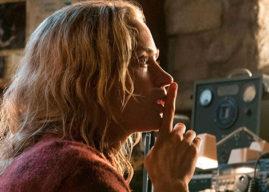 Η Paramount Ετοιμάζει Το «A Quiet Place 2»