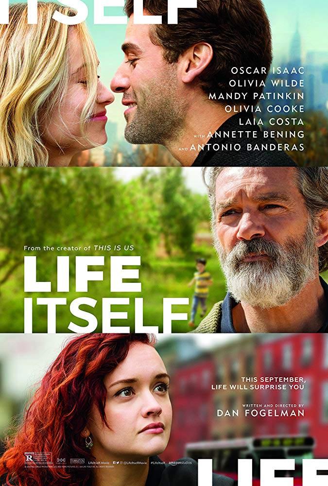 "Trailer Απο Το ""Life Itself"""