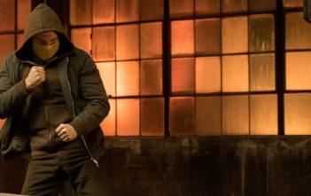 """Νέο Trailer Απο Την 2η Σαιζόν Του """"Iron Fist"""""""