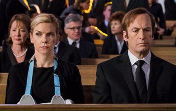 """Νέο Trailer Απο Την 4η Σαιζόν Του """"Better Call Saul"""""""