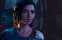 """Νέο Trailer Απο Το """"Alita: Battle Angel"""""""