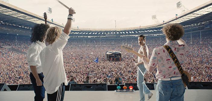 """Νέο Trailer Απο Το """"Bohemian Rhapsody"""""""
