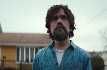 """Νέο Trailer Απο Το """"I Think We're Alone Now"""""""